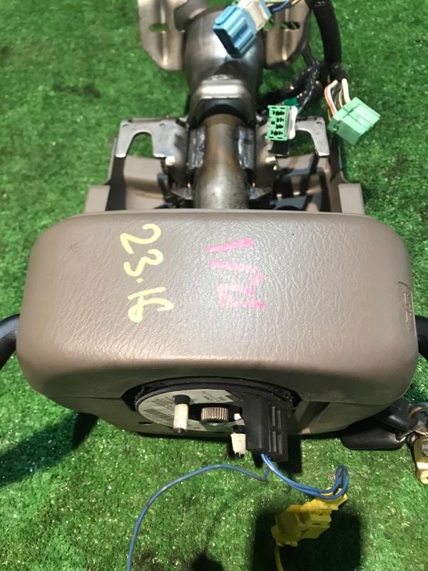 Кожух рулевой колонки Honda Stepwgn RF3 K20A
