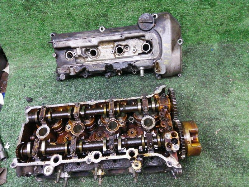 Головка блока цилиндров Suzuki M13A