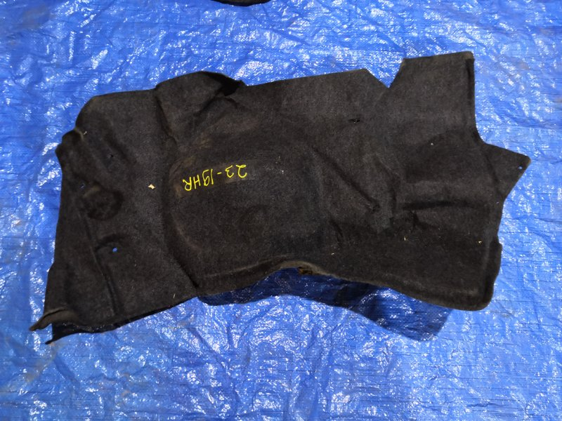Обшивка багажника Mitsubishi Galant EC7A 4G94 задняя правая