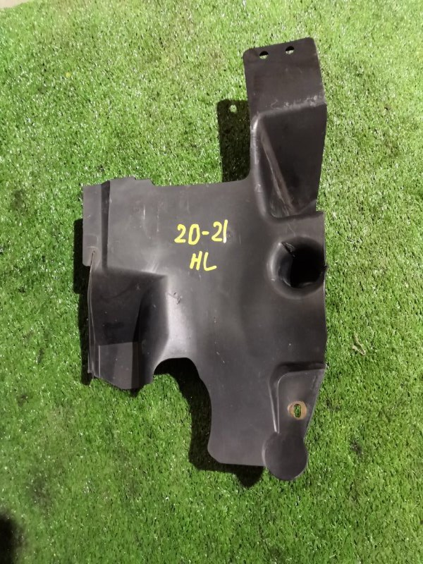 Обшивка багажника Mazda Axela BLEFP LF задняя левая