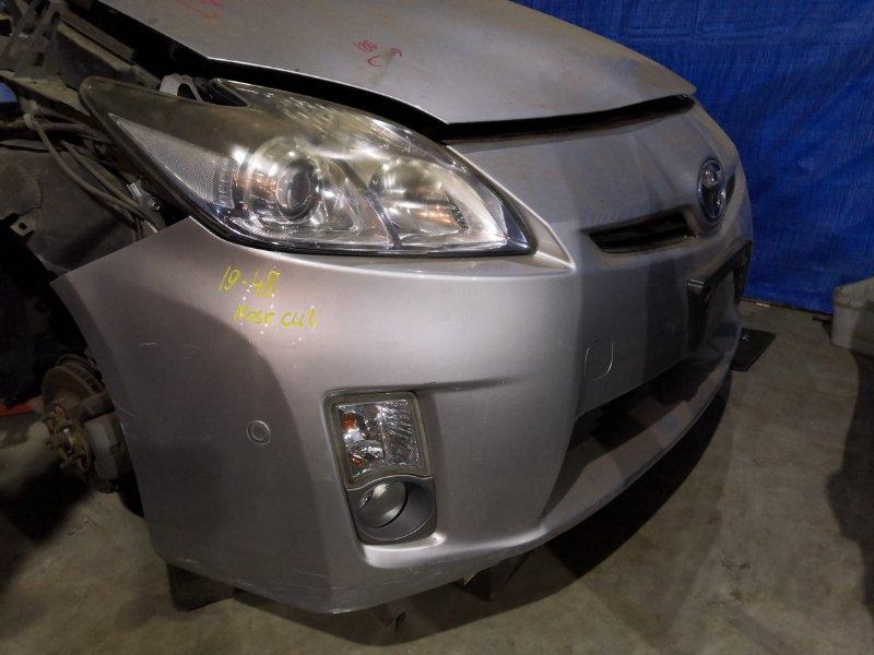 Nose cut Toyota Prius ZVW30 2ZR-FXE