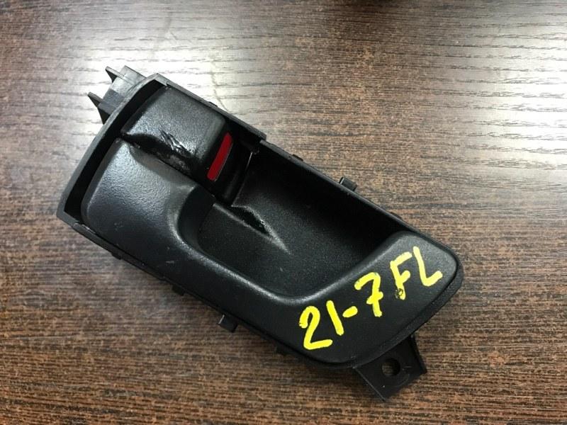Ручка внутренняя Mazda Axela BLEFP LF передняя левая