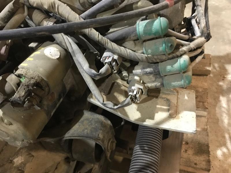 Катушка зажигания Subaru Sambar TT2 EN07