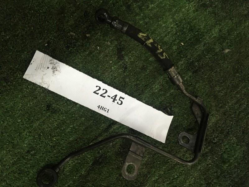 Шланг высокого давления Isuzu Elf NPR71L 4HG1