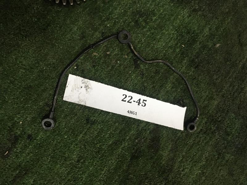 Трубка топливная Isuzu Elf NPR71L 4HG1