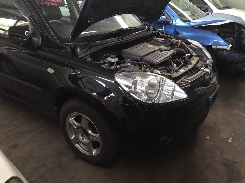 Авто на разбор Mazda Demio DY3W ZJ-VE