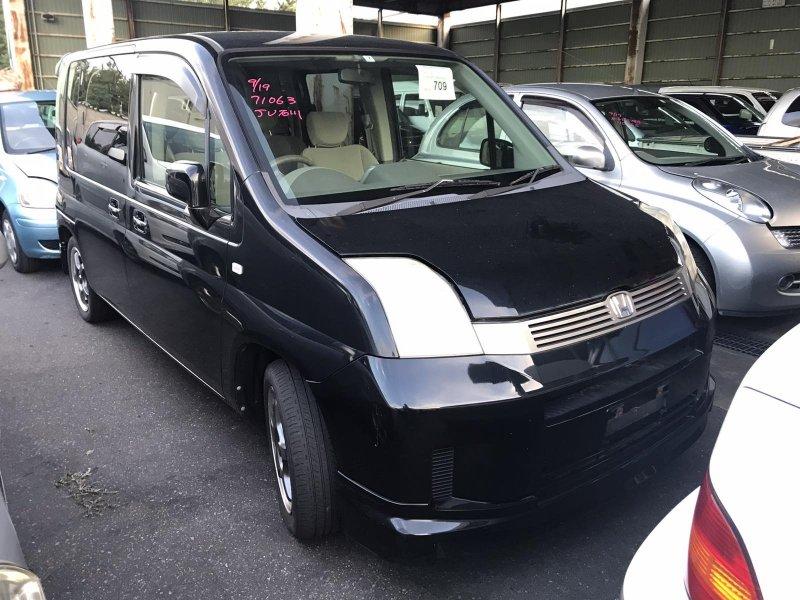 Авто на разбор Honda Mobilio GB1 L15A