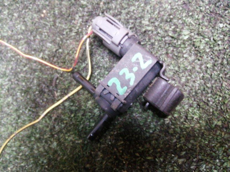 Датчик вакуумного усилителя Honda Z PA1 E07Z