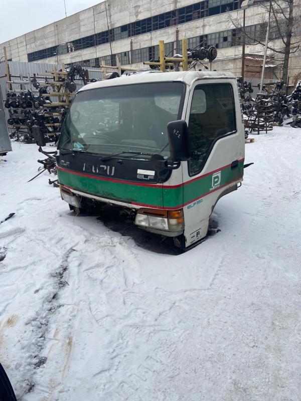 Кабина грузовая Isuzu Elf NKR71
