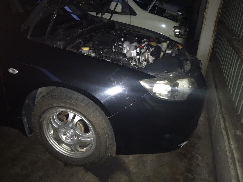 Авто на разбор Subaru Impreza GH2 EL154