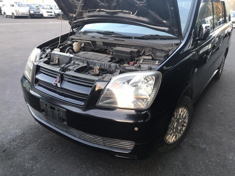 Авто на разбор Mitsubishi Dion CR6W 4G94