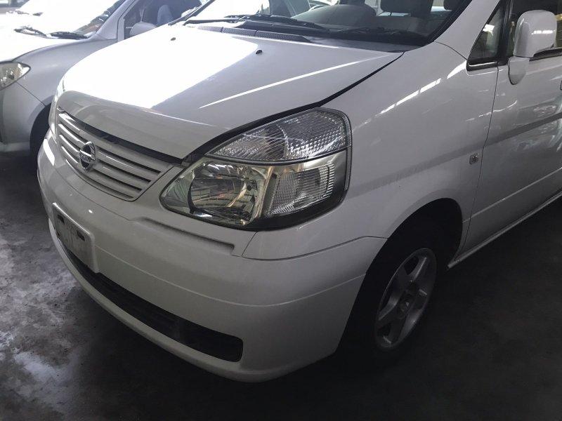 Авто на разбор Nissan Serena TC24 QR20DE
