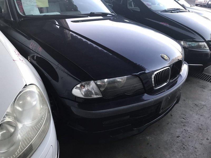 Авто на разбор Bmw 328I E46 M54B25 1998