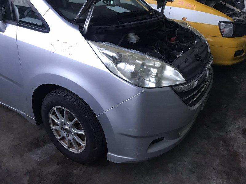 Авто на разбор Honda Stepwgn RG2 K20A