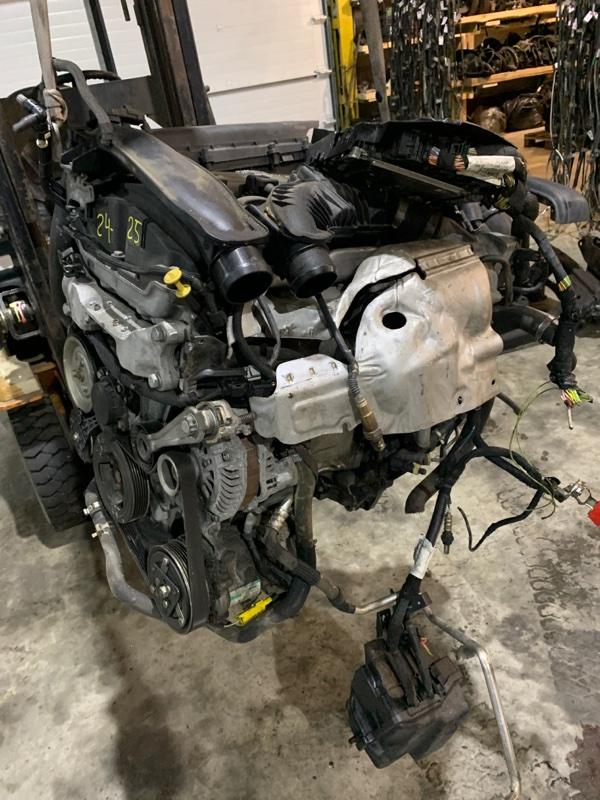 Проводка двигателя Peugeot 207Cc 5FX