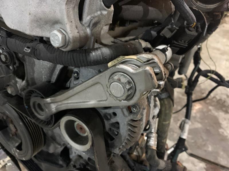 Натяжитель Peugeot 207Cc 5FX