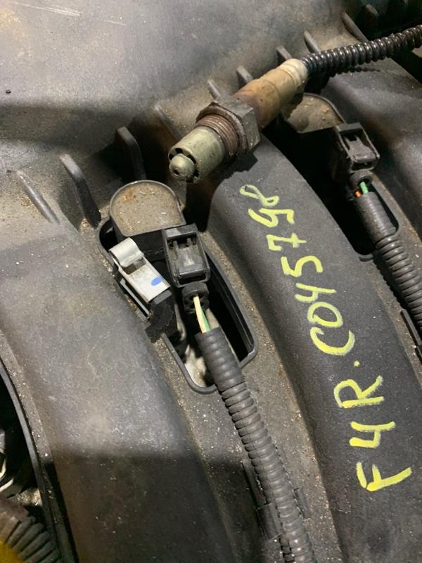 Катушка зажигания Renault Scenic F4R-771 2005