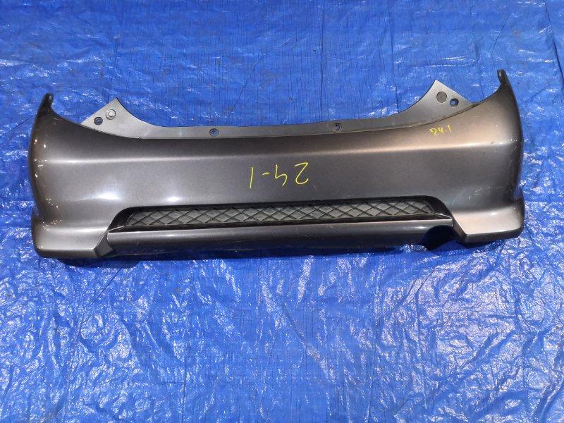 Бампер Honda Life JB5 P07A задний