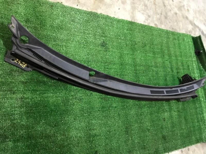 Решетка под лобовое стекло Mitsubishi Galant CX4A 4B11