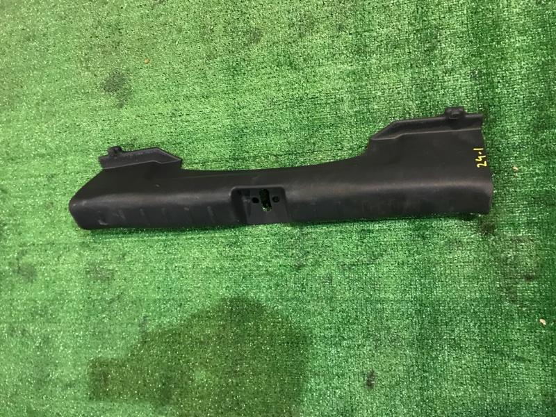 Накладка багажника Honda Life JB5 P07A
