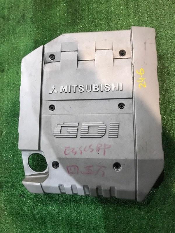Крышка на двигатель декоративная Mitsubishi Diamante F31A 6G73