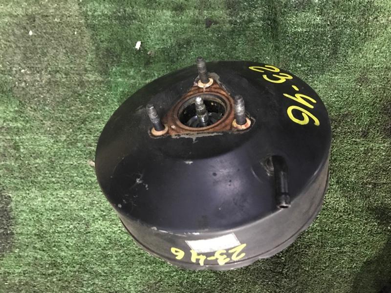 Вакуумный усилитель тормоза и сцепления Toyota Corona AT170 5A-F 1989