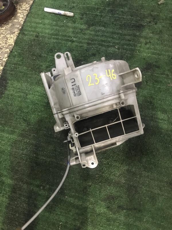 Корпус вентилятора отопителя Toyota Corona AT170 5A-F 1989