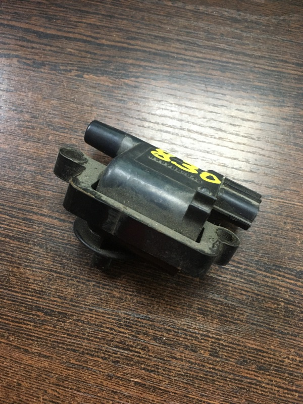 Катушка зажигания Mitsubishi Dingo CQ1A 4G13