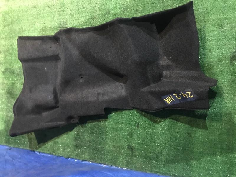 Обшивка багажника Toyota Windom MCV21 2MZ-FE задняя правая