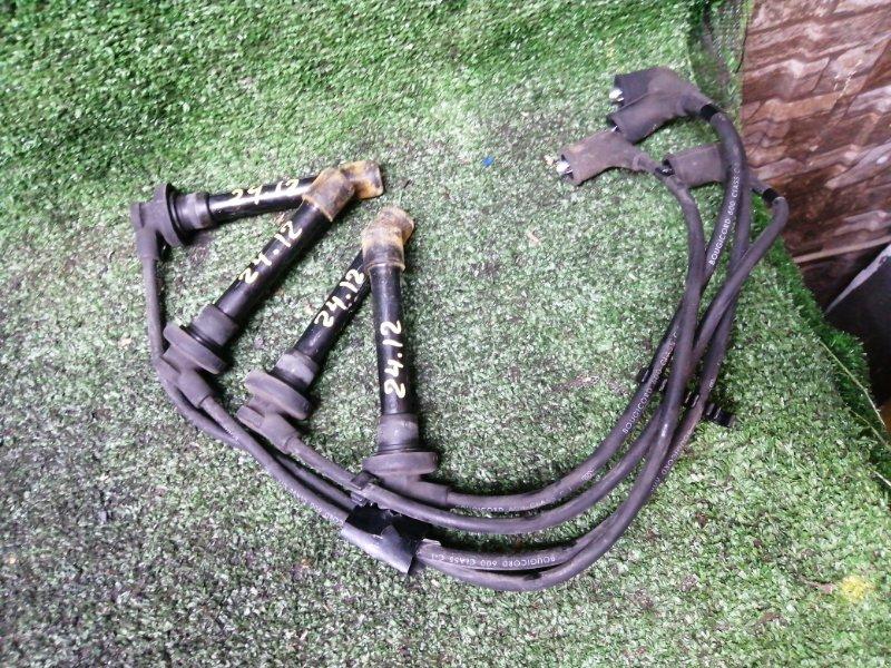 Провод высоковольтный Honda Hr-V GH4 D16A