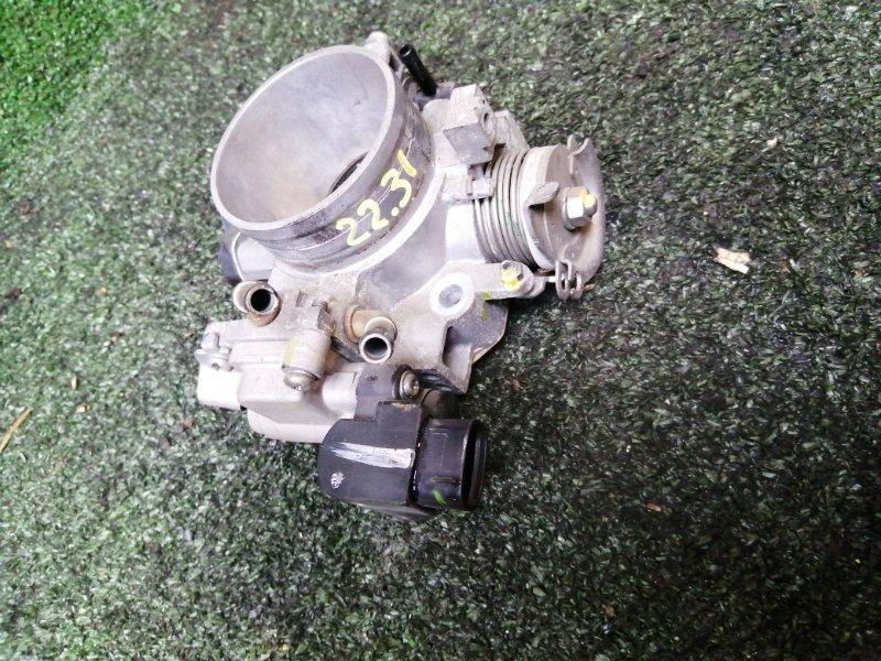 Заслонка дроссельная Honda Elysion RR1 K24A
