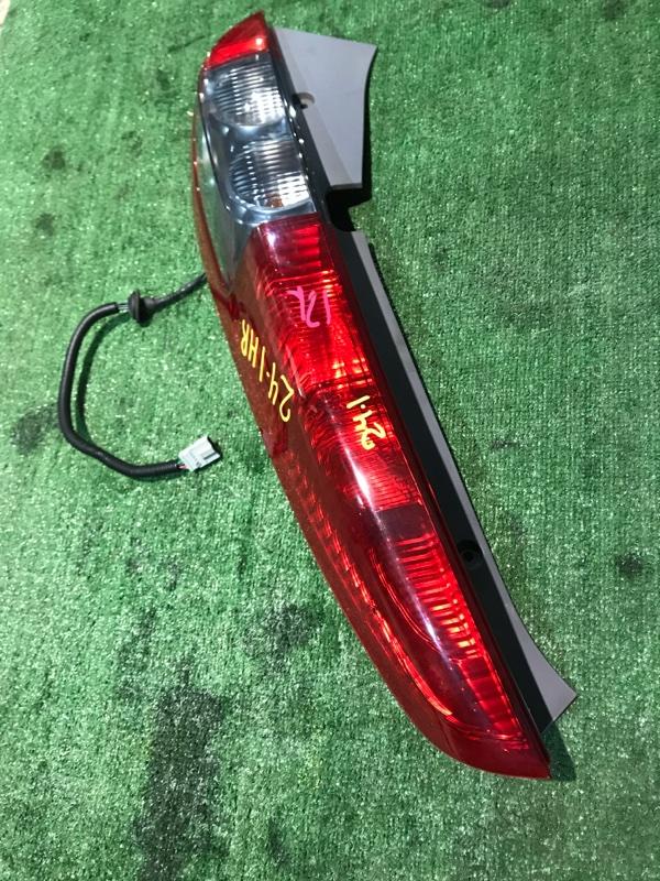 Фонарь стоп-сигнала Honda Life JB5 P07A правый