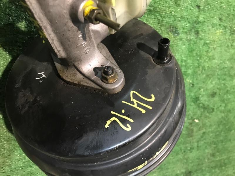 Вакуумный усилитель тормоза и сцепления Honda Hr-V GH4 D16A