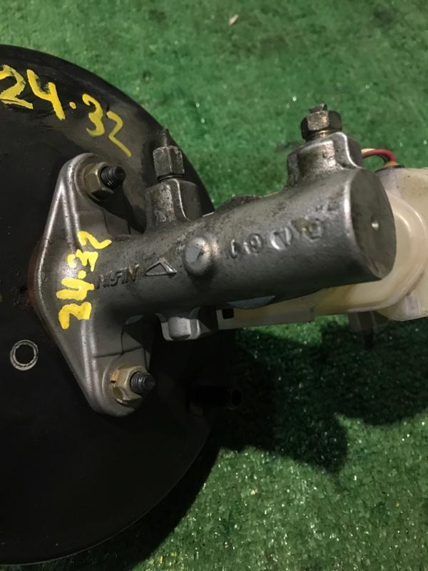 Главный тормозной цилиндр Daihatsu Yrv M201G K3-VE