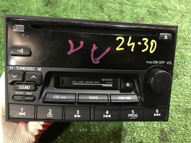 Магнитола Nissan Bluebird Sylphy QG10 QG18DE