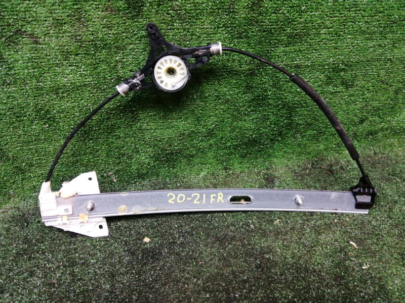 Стеклоподъемник Mazda Axela BLEFP LF передний правый