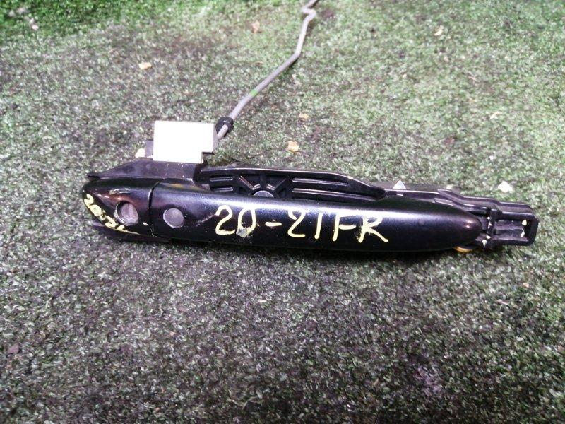 Ручка наружная Mazda Axela BLEFP LF передняя правая