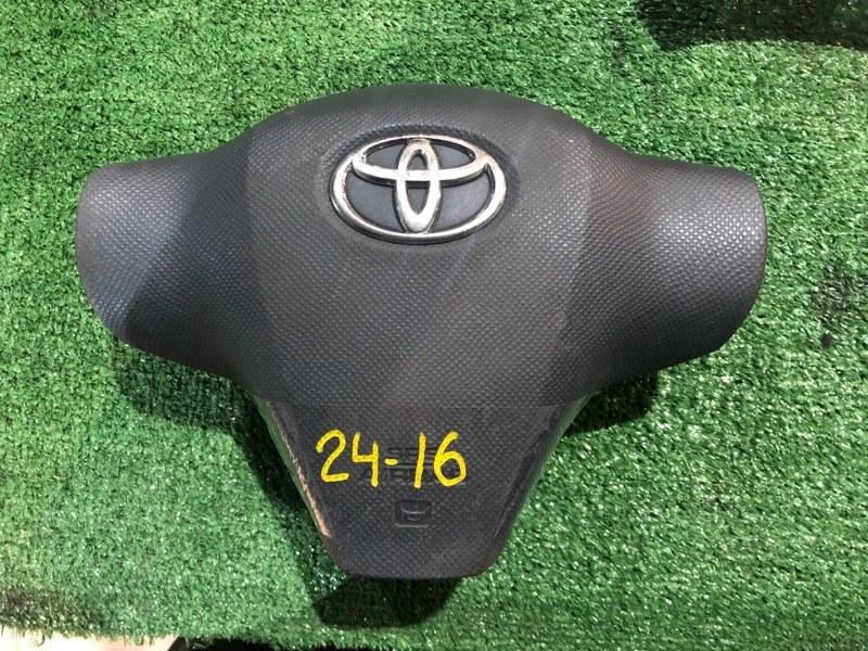 Аирбаг Toyota Vitz NCP91 1NZ-FE