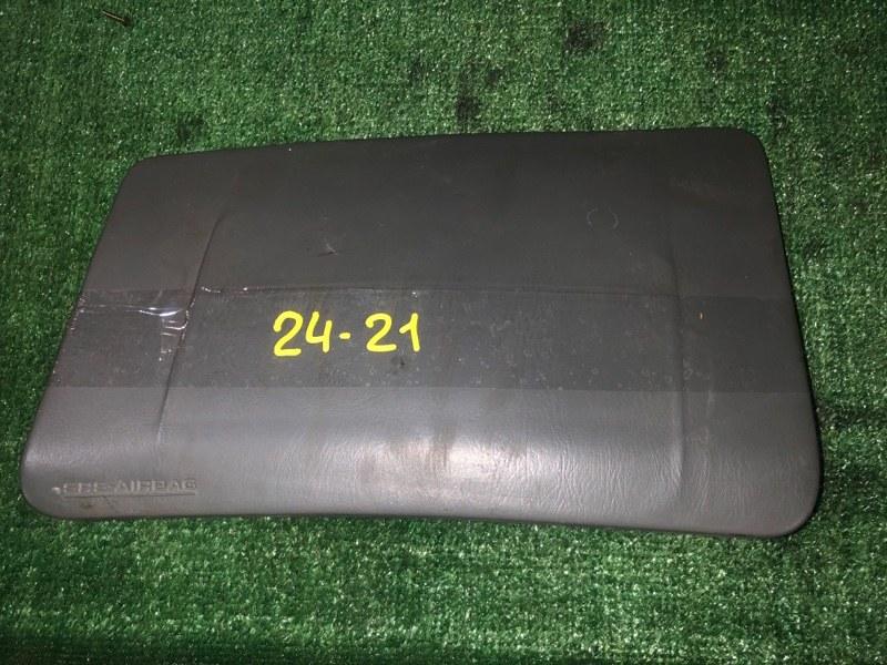 Крышка аирбага Toyota Windom MCV21 2MZ-FE