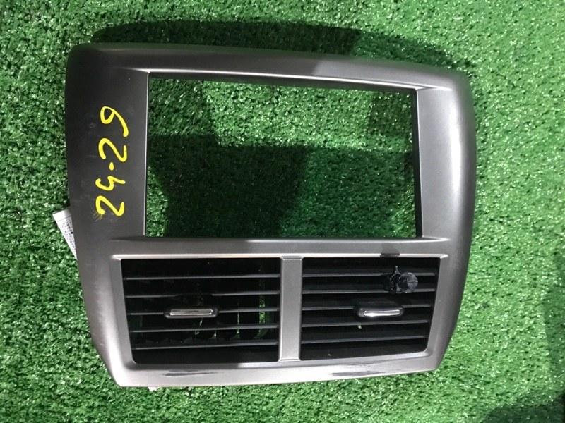 Консоль Subaru Impreza GH2 EL154