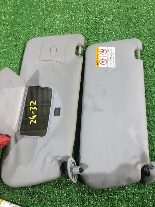 Солнцезащитный козырек Daihatsu Yrv M201G K3-VE