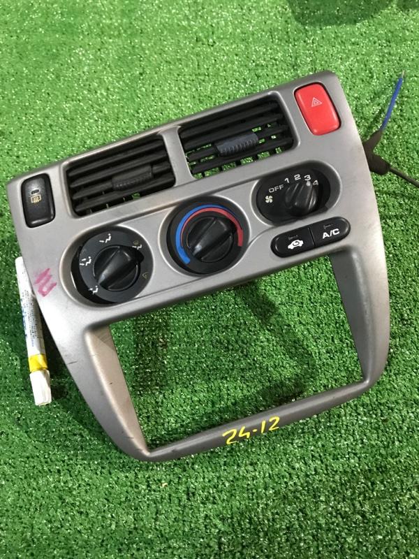 Блок управления климат-контролем Honda Hr-V GH4 D16A