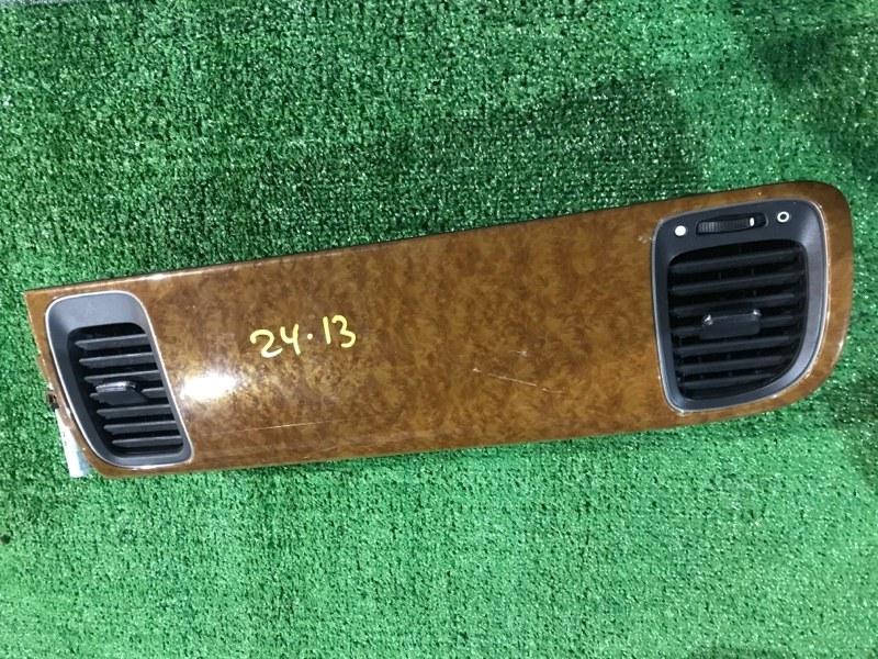 Дефлектор воздушный Honda Stepwgn RF4 K20A
