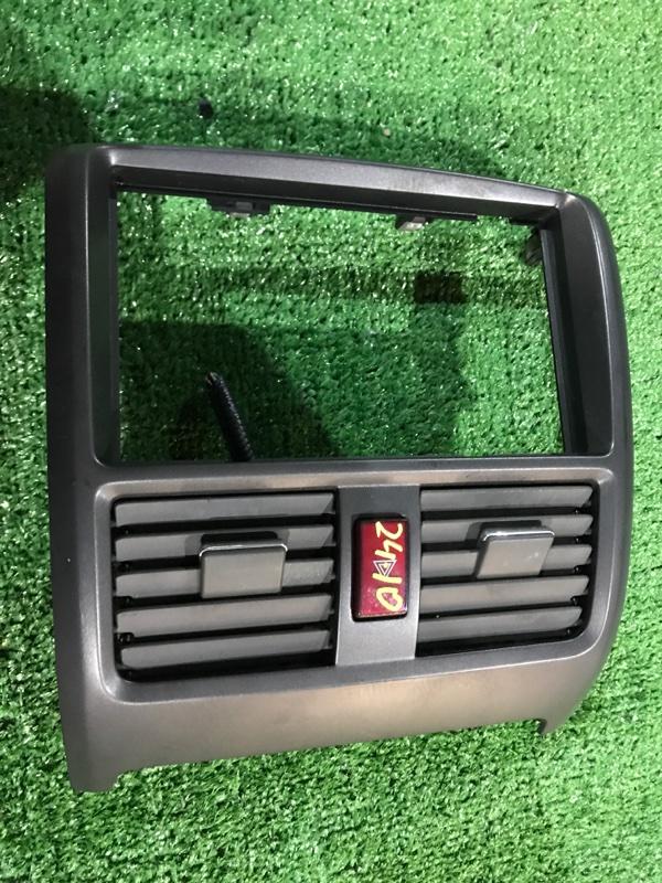 Консоль Honda Airwave GJ1 L15A