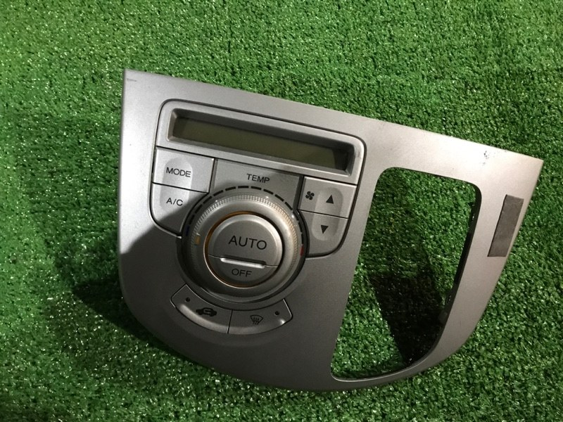 Блок управления климат-контролем Honda Life JB5 P07A