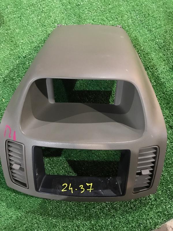 Консоль Nissan Serena TC24 QR20DE