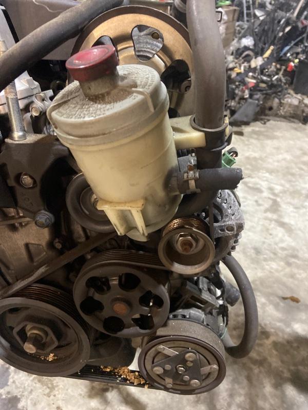 Бачок гидроусилителя Honda Stepwgn RG2 K20A