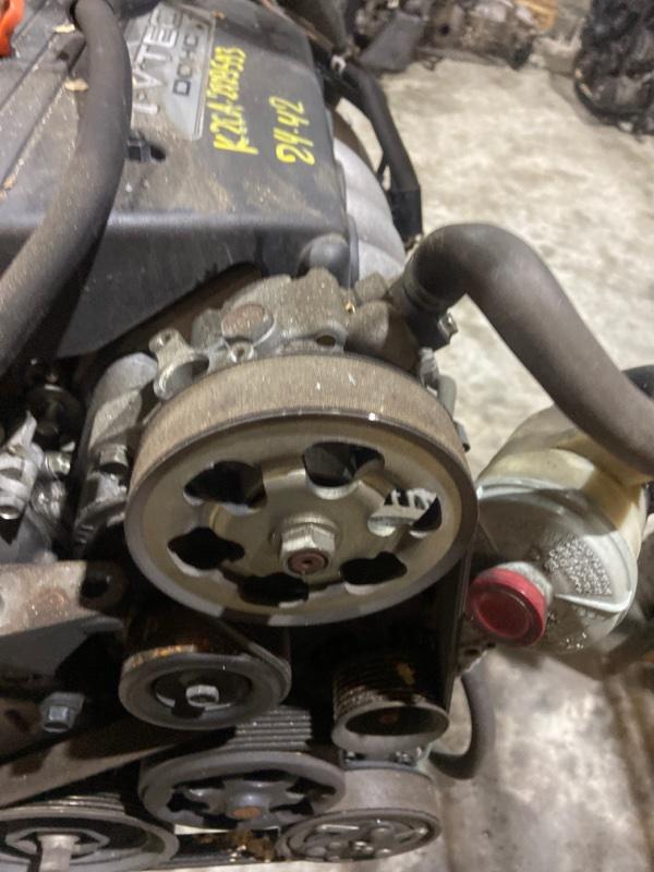 Насос гидроусилителя Honda Stepwgn RG2 K20A