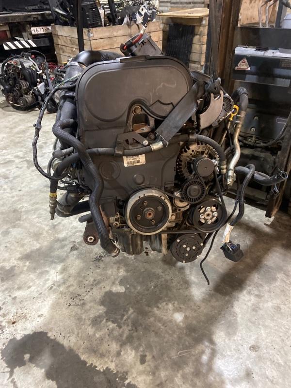 Двигатель Volvo V70 B5254T6 2009