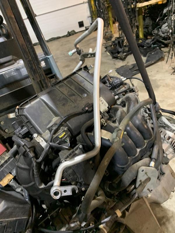 Шланг кондиционера Suzuki Solio MA15S K12B